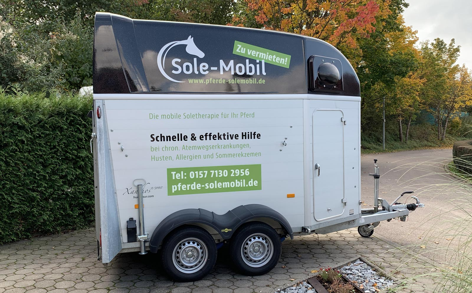 Sole-Mobil